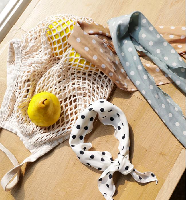 Trời chuyển gió mùa, nàng nào chưa kịp sắm đồ mới thì chỉ cần 5 item có sẵn trong tủ là cũng đủ ấm rồi - Ảnh 20.