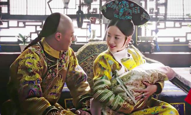 Đáng giận nhưng cũng đáng thương như Hoàng hậu - Đổng Khiết: 2 đứa con trai bị sát hại vì mưu đồ tranh sủng  - Ảnh 1.
