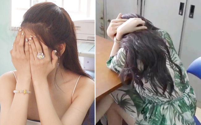 Làm giàu không khó trong showbiz Việt, những bông hậu bán dâm đâu sánh được với Quỳnh búp bê để mong sự cảm thông từ công chúng - Ảnh 2.