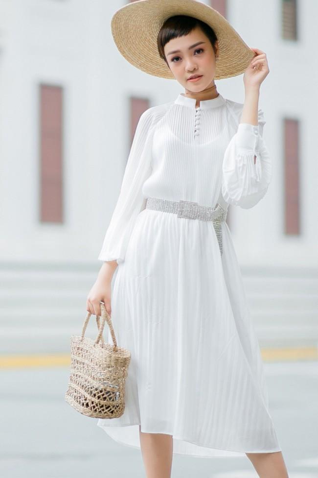 Rời The Voice 2018, trò cưng Tóc Tiên tung ca khúc đậm chất nữ quyền - Ảnh 2.
