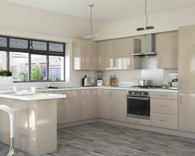 Bạn sẽ nhẹ gánh hơn rất nhiều trong việc làm sạch nhà bếp nếu áp dụng những cách sau - Ảnh 4.