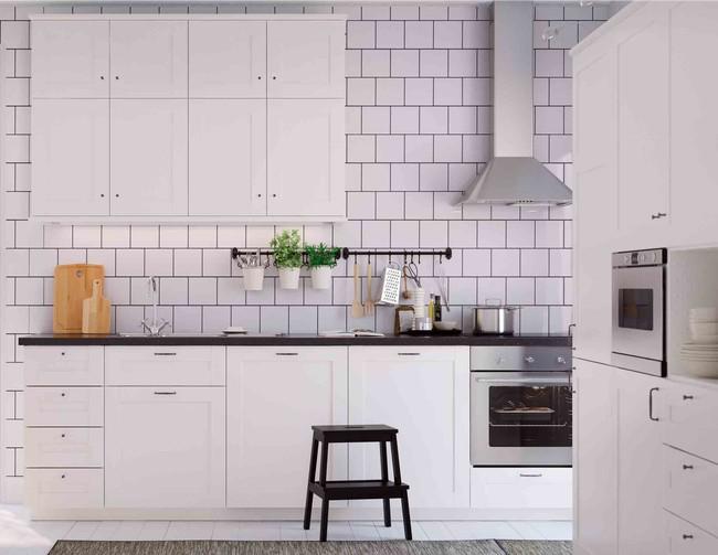 Bạn sẽ nhẹ gánh hơn rất nhiều trong việc làm sạch nhà bếp nếu áp dụng những cách sau - Ảnh 6.