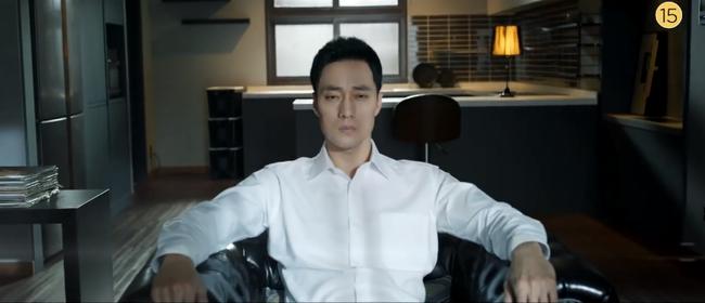 Anh đẹp So Ji Sub lần đầu tiết lộ lý do chọn đóng phim hành động - hài Terius behind me - Ảnh 5.