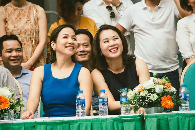 Sau tour diễn cuối cùng trong sự nghiệp, Mỹ Linh hạnh phúc mang âm nhạc tới trường học  - Ảnh 7.