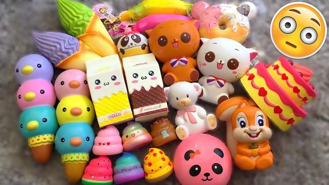 Không bố mẹ nào còn dám nghĩ đồ chơi dẻo an toàn tuyệt đối với trẻ sau khi biết những tác hại nguy hiểm của loại đồ chơi này - Ảnh 1.