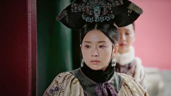 Đáng giận nhưng cũng đáng thương như Hoàng hậu - Đổng Khiết: 2 đứa con trai bị sát hại vì mưu đồ tranh sủng  - Ảnh 8.