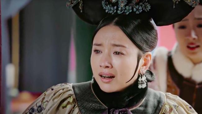 Đáng giận nhưng cũng đáng thương như Hoàng hậu - Đổng Khiết: 2 đứa con trai bị sát hại vì mưu đồ tranh sủng  - Ảnh 11.