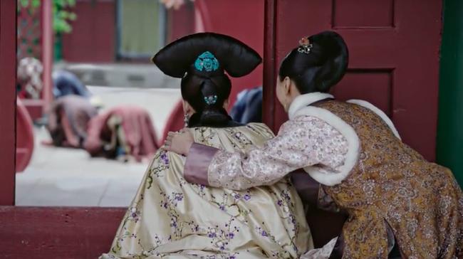 Đáng giận nhưng cũng đáng thương như Hoàng hậu - Đổng Khiết: 2 đứa con trai bị sát hại vì mưu đồ tranh sủng  - Ảnh 13.