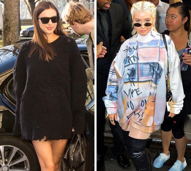 Tránh ngay 7 kiểu quần áo có thể dìm chết ngoại hình và khiến bạn trở thành bà cô già nua - Ảnh 5.