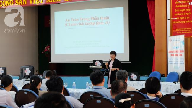 Bé gái 32 tháng tuổi nhiễm trùng nặng sau tiêm ngừa và con số báo động: 55% nhân viên y tế tại Việt Nam chưa biết tiêm an toàn - Ảnh 3.