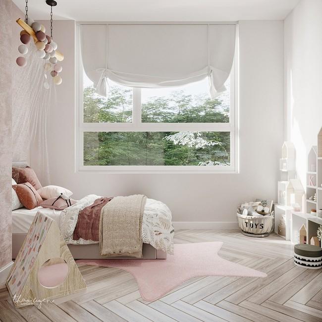 2 căn hộ nhỏ nhưng vô cùng đỉnh cao cho sự kết hợp giữa phong cách tối giản và phong cách Scandinavian  - Ảnh 16.