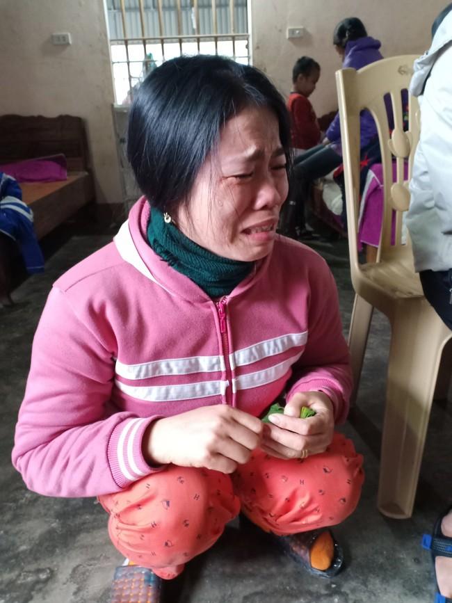 """Câu hỏi của con trai 7 tuổi mắc bệnh ung thư máu khiến người mẹ khóc nghẹn: """"Nếu bán nhà thì mẹ con mình ở đâu hả mẹ?"""" - Ảnh 6."""