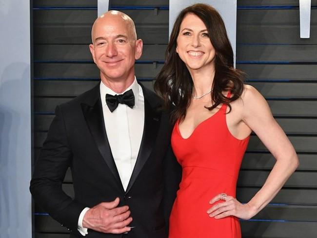 Tỉ phú giàu nhất thế giới li dị vợ sau cuộc hôn nhân 25 năm - Ảnh 1.