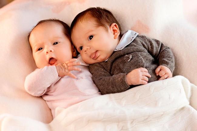 Đâu chỉ có ở Anh, các em bé hoàng gia trên khắp thế giới cũng toàn cực phẩm, xinh như thiên thần, đại diện châu Á đáng gờm không kém - Ảnh 6.