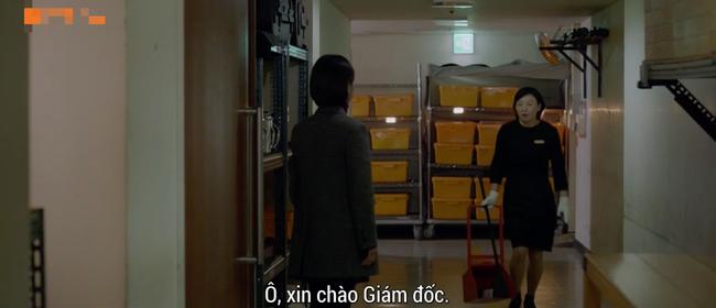 Công khai hôn nhau ở Cuba nhưng Song Hye Kyo và phi công trẻ lại phải lén lút hẹn hò ở công ty thế này - Ảnh 8.