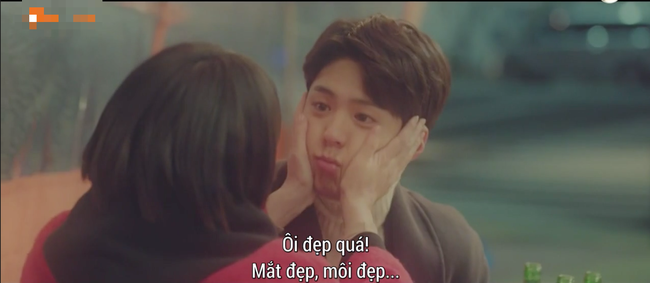 Cảnh Song Hye Kyo say xỉn trong Encounter gợi nhớ bác sĩ Kang của Hậu duệ mặt trời - Ảnh 5.
