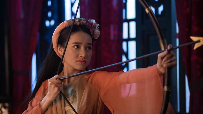 Nhã Phương đóng Trạng Quỳnh: Nàng Điềm sẽ là vai diễn cuối cùng của tôi trước khi sinh con - Ảnh 3.