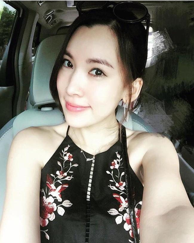 3 bà vợ của nam tài tử xứ Hàn - Đài: Người sắc vóc đẹp quên lối về, người lại gầy đến mức xanh xao - Ảnh 6.