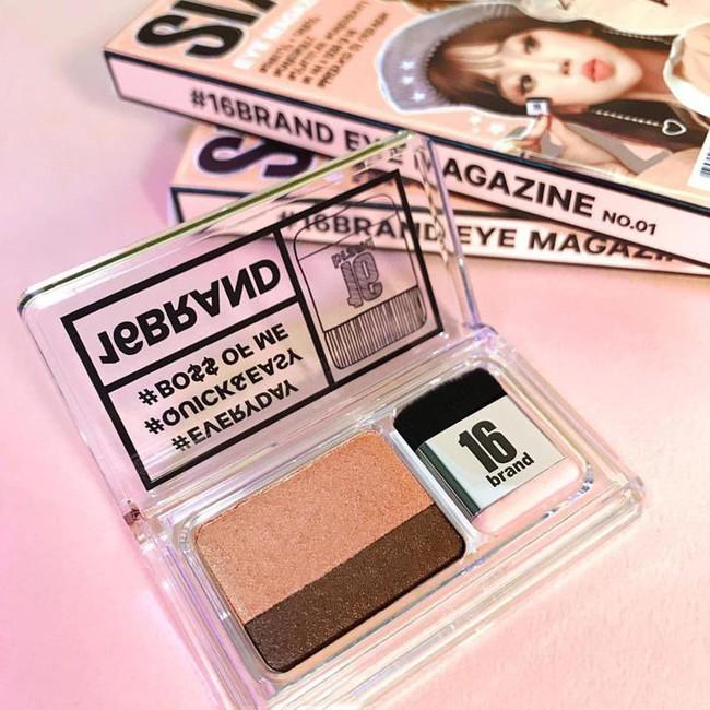 Tết đến nơi rồi, tìm mua ngay 4 bảo bối make up ảo diệu để còn lung linh chơi bời nguyên cả Tết - Ảnh 12.
