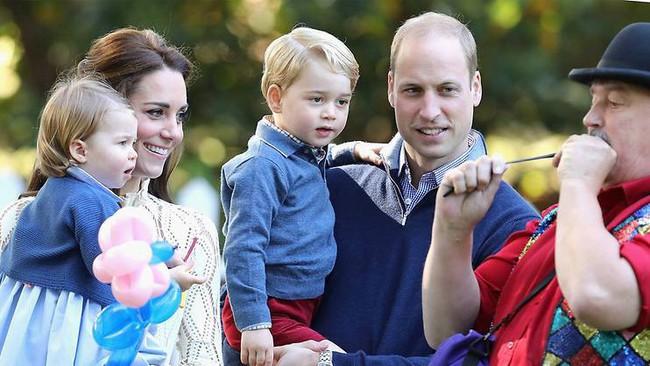 4 bài học nuôi dạy con rất đáng học hỏi từ gia đình Hoàng gia Anh mà cha mẹ hoàn toàn có thể áp dụng - Ảnh 1.