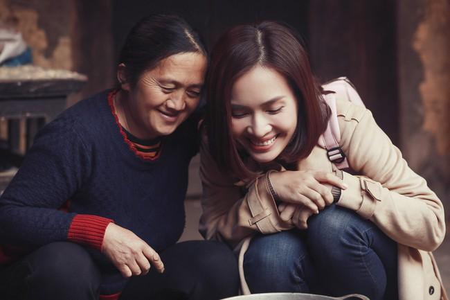 Âm thầm ra MV, Ái Phương khiến những người con xa quê rạo rực ngóng chờ ngày trở về - Ảnh 3.