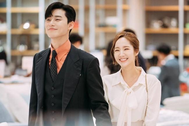 Park Min Young - Park Seo Joon sẽ đóng vai khách mời trong phim của Lee Dong Wook? - Ảnh 3.