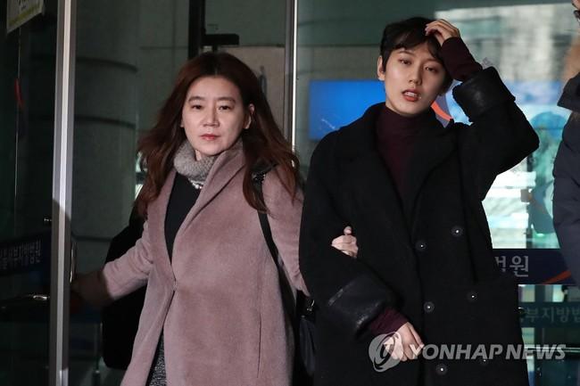 Đã có kết luận của vụ quấy rối chấn động Hàn Quốc, Suzy có tìm được lối thoát sau khi bị kiến nghị xử tử hình? - Ảnh 1.