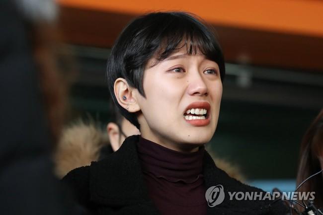 Đã có kết luận của vụ quấy rối chấn động Hàn Quốc, Suzy có tìm được lối thoát sau khi bị kiến nghị xử tử hình? - Ảnh 4.