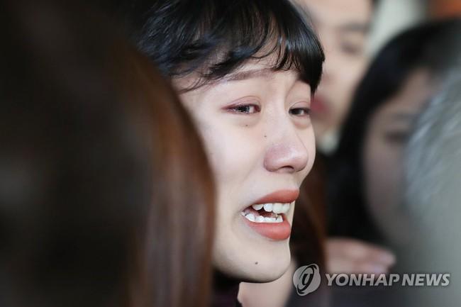 Đã có kết luận của vụ quấy rối chấn động Hàn Quốc, Suzy có tìm được lối thoát sau khi bị kiến nghị xử tử hình? - Ảnh 8.
