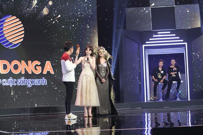 Cô gái được mệnh danh thiên thần Bolero từng khiến Hari Won ghen lồng lộn ra mắt MV mừng xuân mới - Ảnh 1.