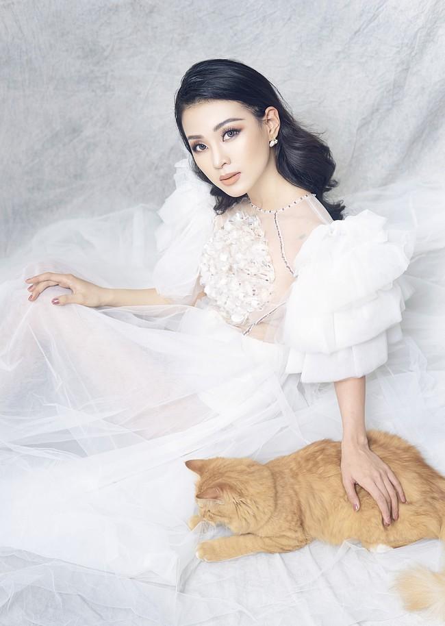 Cô gái được mệnh danh thiên thần Bolero từng khiến Hari Won ghen lồng lộn ra mắt MV mừng xuân mới - Ảnh 2.