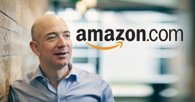 Không chỉ mất đi nửa tài sản, cái giá mà tỷ phú Amazon phải trả khi bỏ vợ chọn nhân tình còn đắt hơn thế - Ảnh 2.