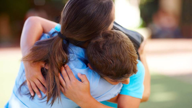 Bức tâm thư người mẹ dành tặng con trai sau khi nhận kết quả thi khiến ai nấy đều vô cùng nghẹn ngào, cay mắt - Ảnh 1.