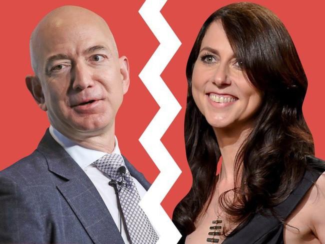 Trước vụ ly hôn vì ngoại tình của tỷ phú Amazon, cô ruột Jeff Bezos bênh vực cháu dâu, bạn thân kẻ thứ 3 sốc vì không thể tin được - Ảnh 1.