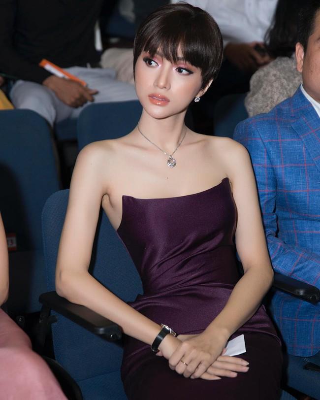 Dạo gần đây, Hương Giang đang trở thành Hoa hậu thích chơi lớn nhất trong số các Hoa hậu - Ảnh 4.