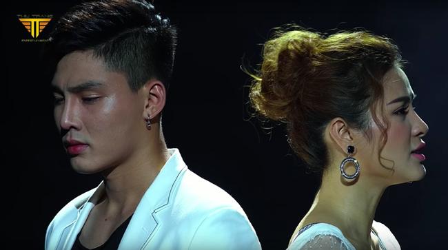 Phương Trinh Jolie cặp kè trai trẻ, ngọt ngào hát nhạc phim của Thu Trang  - Ảnh 4.
