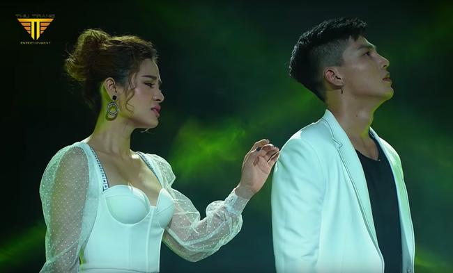 Phương Trinh Jolie cặp kè trai trẻ, ngọt ngào hát nhạc phim của Thu Trang  - Ảnh 3.