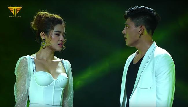 Phương Trinh Jolie cặp kè trai trẻ, ngọt ngào hát nhạc phim của Thu Trang  - Ảnh 5.