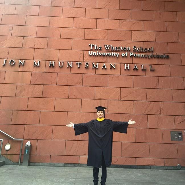 Profile khủng của dàn thiếu gia tỷ phú giàu nhất Châu Á: Người tốt nghiệp ĐH số 1 thế giới, kẻ là thần đồng Toán học - Ảnh 2.