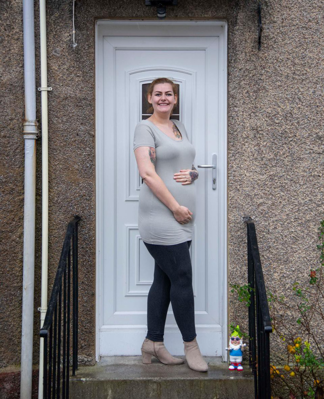 Cô gái 25 tuổi giảm 93kg trong 10 tháng nhờ cắt đồ ăn vặt, nhưng cô còn đạt được 1 điều tuyệt vời hơn nữa - Ảnh 5.