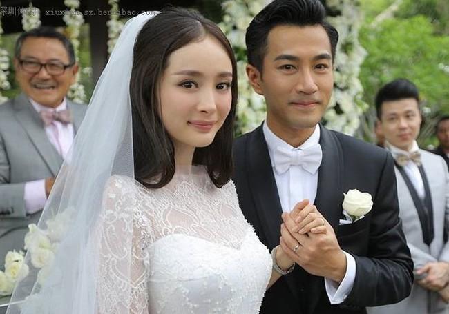 Vì lý do này nên cuộc hôn nhân của Dương Mịch và Lưu Khải Uy mới không bền lâu? - Ảnh 1.