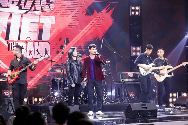 Xuân Bắc bị chế giễu trên sóng truyền hình vì nhầm thể loại nhạc tại Ban nhạc Việt - Ảnh 4.