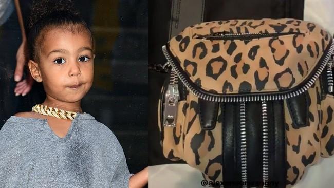 Chẳng phải Suri hay Harper, các bé gái nhà Kardashian mới là công chúa mê túi hiệu sang chảnh bậc nhất showbiz! - Ảnh 7.
