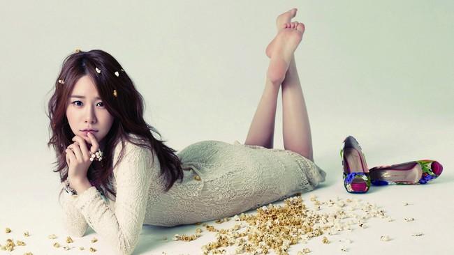 Yoo In Na ngày càng xinh đẹp bất ngờ gây sốc trong phim mới, bí quyết giữ dáng của cô nàng chính là… - Ảnh 12.