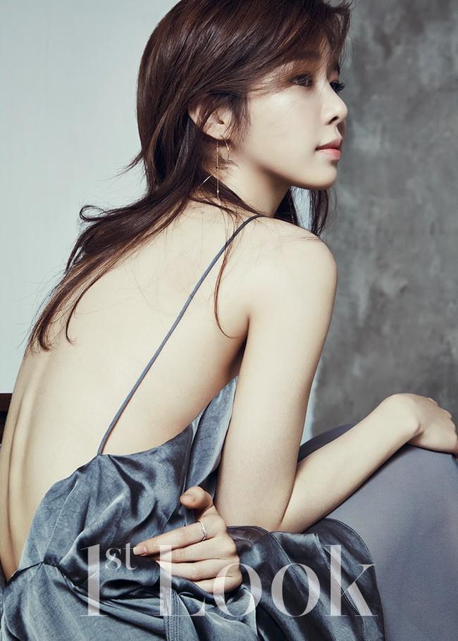 Yoo In Na ngày càng xinh đẹp bất ngờ gây sốc trong phim mới, bí quyết giữ dáng của cô nàng chính là… - Ảnh 1.