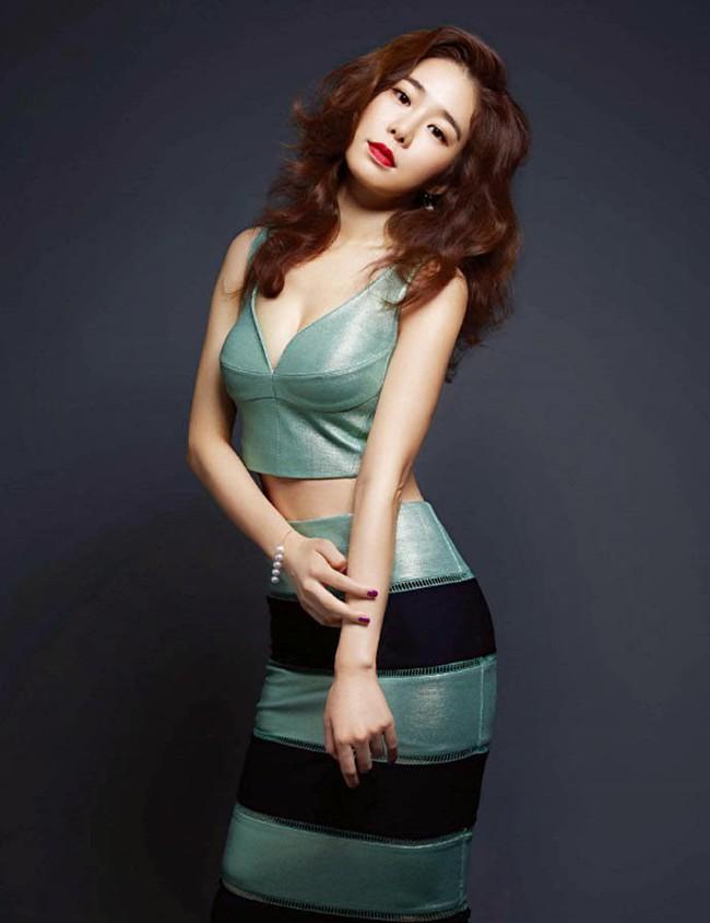 Yoo In Na ngày càng xinh đẹp bất ngờ gây sốc trong phim mới, bí quyết giữ dáng của cô nàng chính là… - Ảnh 3.
