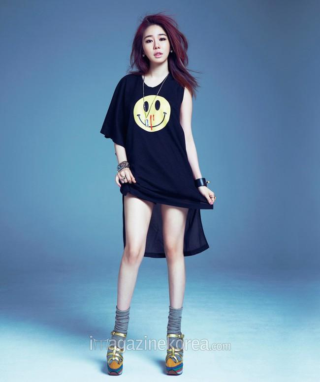 Yoo In Na ngày càng xinh đẹp bất ngờ gây sốc trong phim mới, bí quyết giữ dáng của cô nàng chính là… - Ảnh 7.
