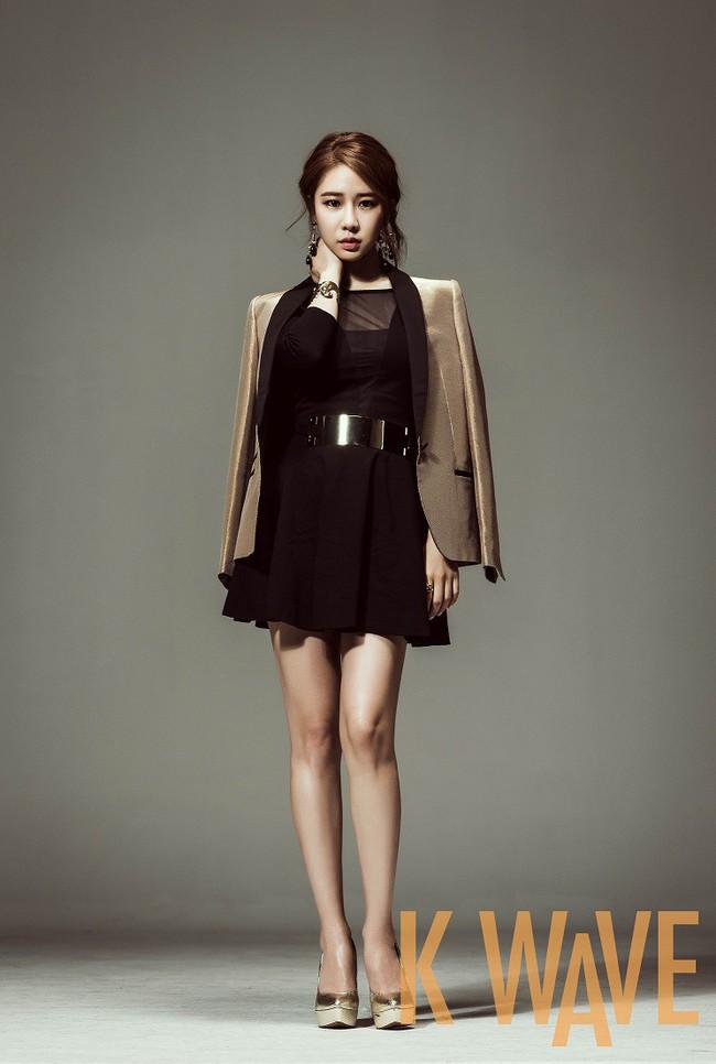 Yoo In Na ngày càng xinh đẹp bất ngờ gây sốc trong phim mới, bí quyết giữ dáng của cô nàng chính là… - Ảnh 9.