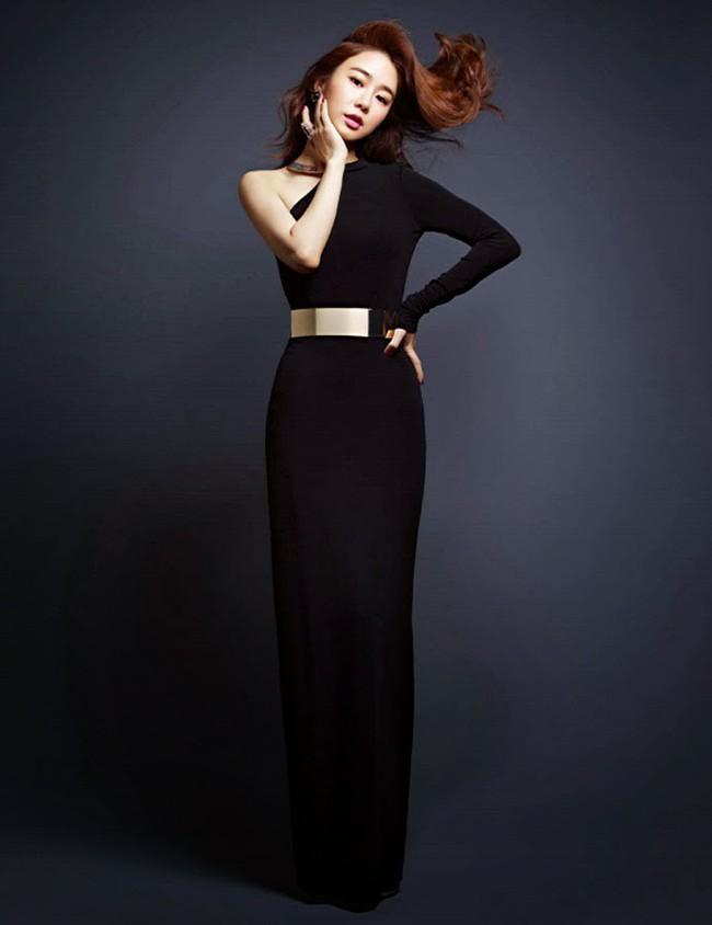 Yoo In Na ngày càng xinh đẹp bất ngờ gây sốc trong phim mới, bí quyết giữ dáng của cô nàng chính là… - Ảnh 10.