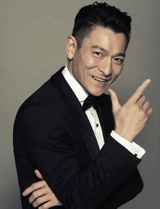 Tứ đại thiên vương Hong Kong: Ai cũng có danh xưng lẫy lừng, riêng Lê Minh lại khiến mọi người bối rối